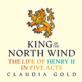 King of the North Wind cover art