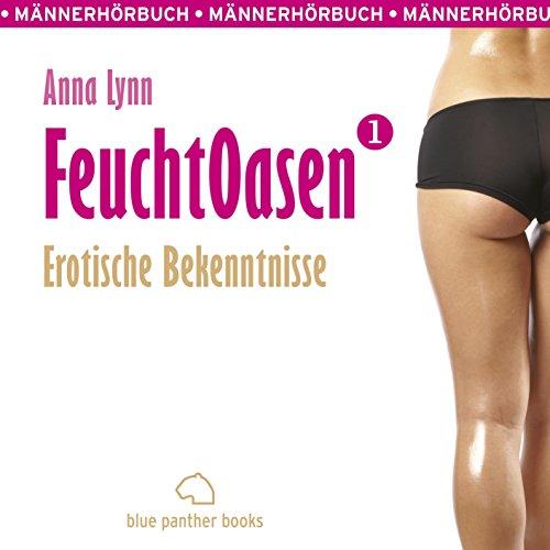 Erotische Bekenntnisse Titelbild