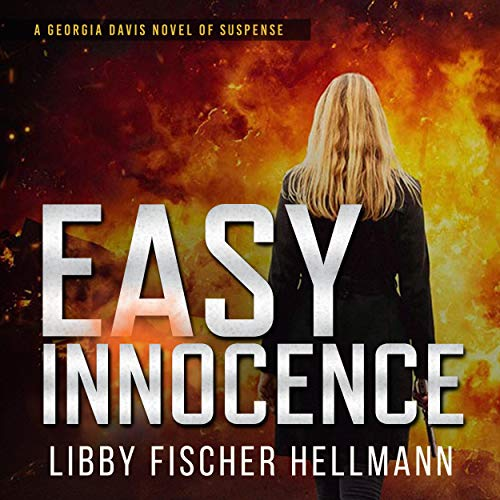 Easy Innocence cover art