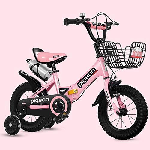 LI HAO SHOP kinderfiets, babyfiets, kinder-mountainbike, jongensfiets, kindergeschenk klaplichaam, flash-hulpfiets