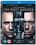 Night Manager The Complete Series (2 Blu-Ray) [Edizione: Regno Unito] [Edizione: Regno Unito]
