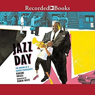 Jazz Day cover art