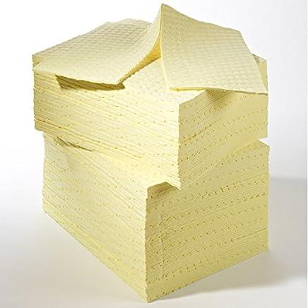 优质重量级化学垫 | 100 盒装