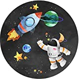Essbarer Tortenaufleger Astronaut