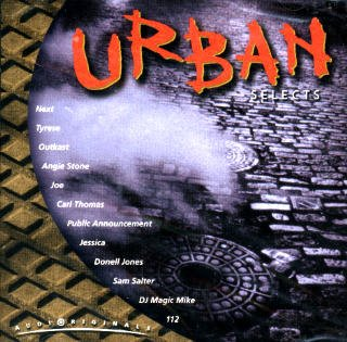 Audio Originals: Urban Selects