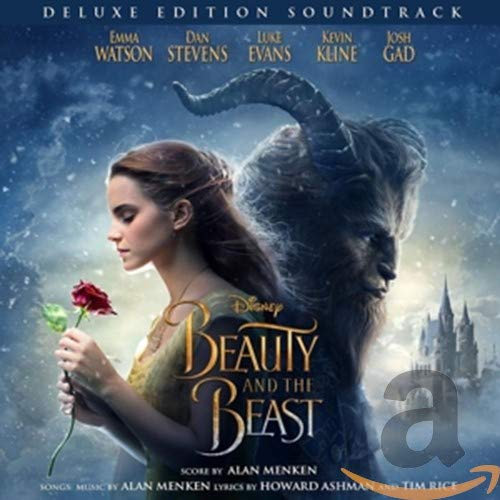 Beauty And The Beast - Edición Deluxe Limitada