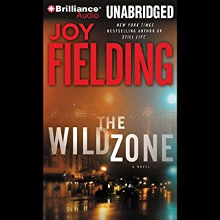 The Wild Zone cover art