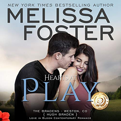 Hearts at Play cover art