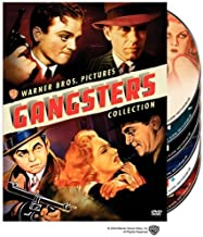 The Warner Gangsters Collection (The Public Enemy/ White Heat/Angels with Dirty Faces/Little Caesar/The Petrified Forest/T...