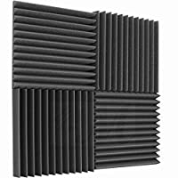 Acoustic Panels Studio Foam Wedges 2