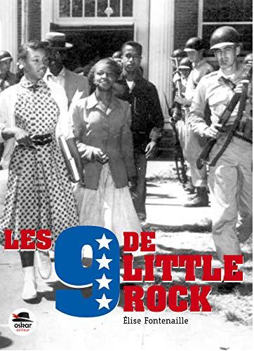Les 9 de Little Rock PDF Books