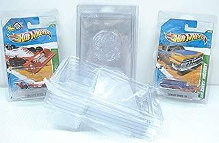 Best plastic hot wheels display case Reviews