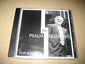 The Psalm Sessions