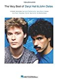 The Very Best of Daryl Hall & John Oates - Piano, Vocal and Guitar Chords