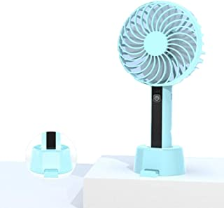 USB Rechargeable Night Light Bracket Fan, Mini Portable Handheld Fan, Suitable for Office Workers, Students, Fitness Professionals, Outdoor Sportsmen, Etc.