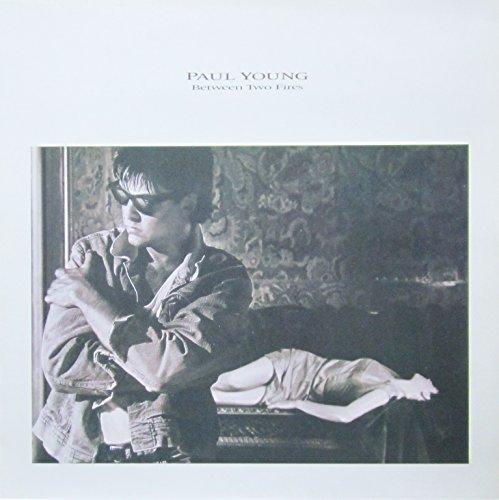 Between two fires (1986) [Vinyl LP]