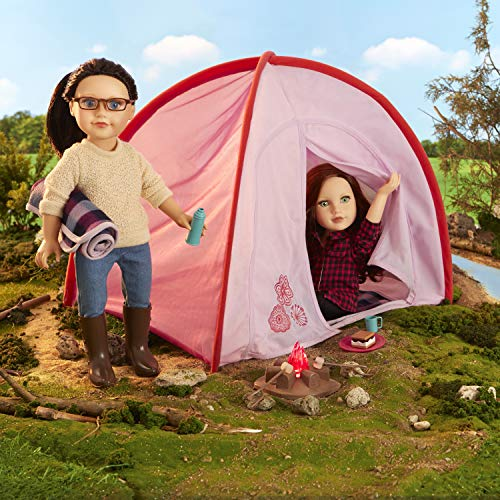 Journey Girls Outdoor Adventure Set - Amazon Exclusive