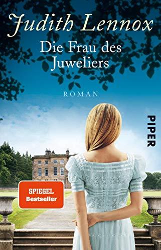 Die Frau des Juweliers: Roman