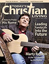 christian living magazine subscriptions