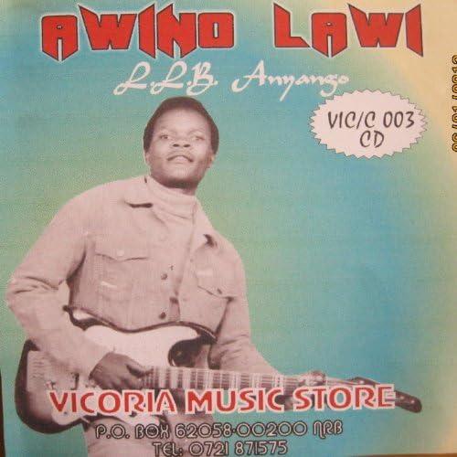 Awino Lawi