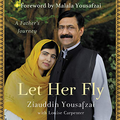 Let Her Fly  By  cover art