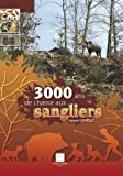 3000 ans de chasse aux sangliers