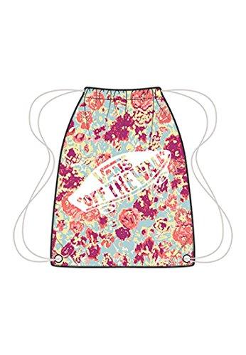 Vans Damen Tasche G Benched Novelty, Limelight, 44.5 x 35 x 1 cm, 12 Liter