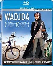 Wadjda (Two Disc Combo: Blu-ray / DVD)