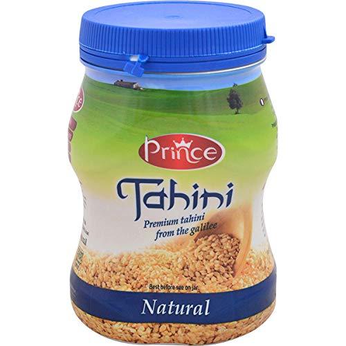 Tahini Natural 300g Semillas de Sésamo de una región, Humera, Etiopía / Premium