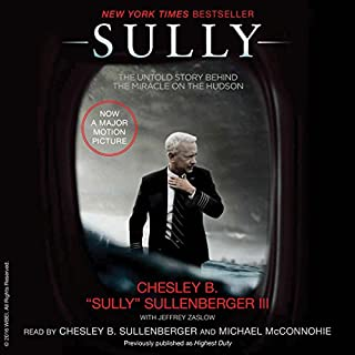 Sully cover art