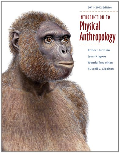 Introduction to Physical Anthropology 2011-2012
