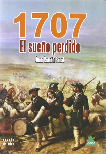 1707 - el sueño perdido
