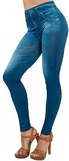 Women Fleece Lined Winter Jegging Jeans Genie Slim Fashion Jeggings Leggings Pockets Woman Fitness Pants