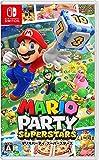 マリオパーティ スーパースターズ -Switch (【Amazon.co.jp限定】アイテム未定 同梱)