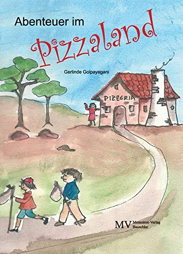 Abenteuer im Pizzaland