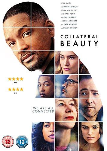 Collateral Beauty [Edizione: Regno Unito] [Reino Unido] [DVD]