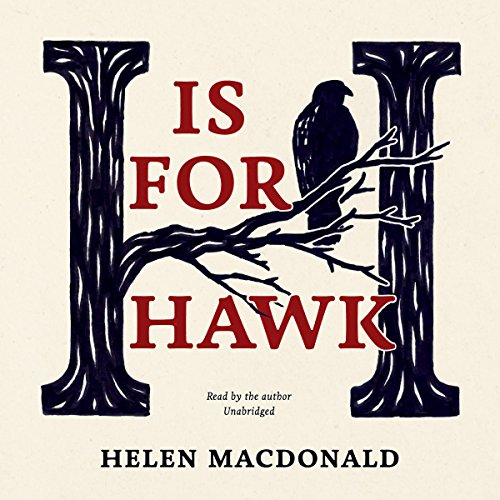 Couverture de H Is for Hawk