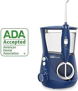 Waterpik 洁碧 ADA认证 WP-663 Aquarius 水牙线 (需配合变压器使用)