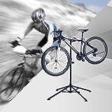 Zoom IMG-1 ultrasport cavalletto da bicicletta stabile