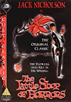 The Little Shop of Horrors [DVD]