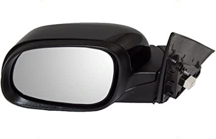 Replacement CPP Heated Left Mirror for 2014-2015 Kia Optima