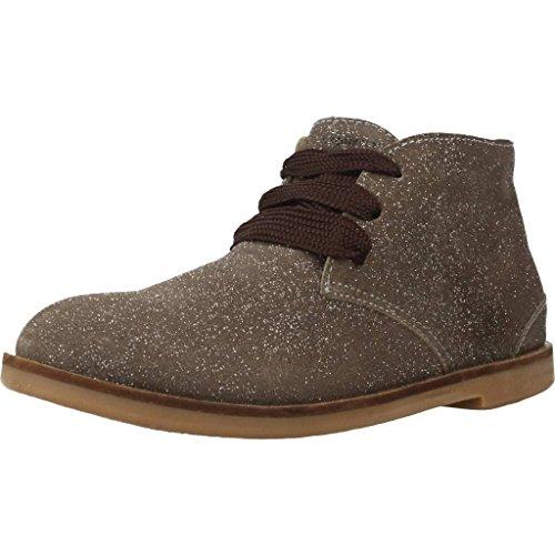 Stonefly Rainbow Lady 1 Bottines Boots Femme Gris 41 EU