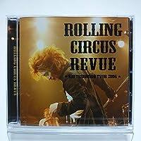 【FC限定】甲斐よしひろ / ROLLING CIRCUS REVUE ★ KAI YOSHIHIRO TOUR 2006★ [DVD+CD]