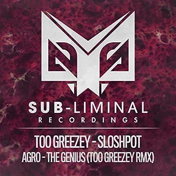 Sloshpot / The Genius Remix