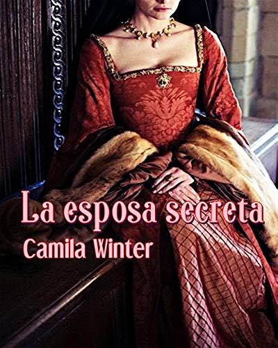 La esposa secreta de Camila Winter