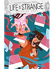 Life is Strange #4.3: Settling Dust (English Edition)