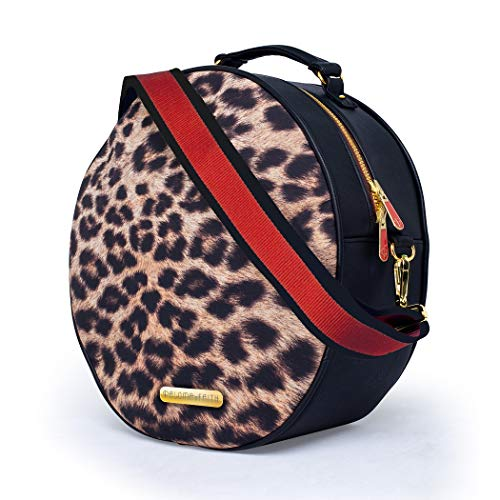 Cosatto Paloma Faith Changing Bag - Bold Statement Bag with Change Mat & Bottle Holder (Hear Us Roar)