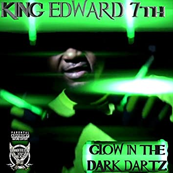 Glow in the Dark Dartz