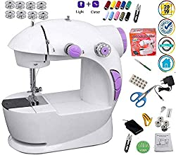 Vivir Advance Mini Sewing Machines For Home Tailoring,NA