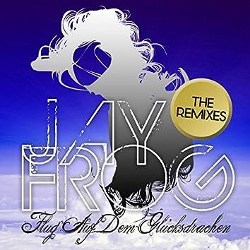 Flug Auf Dem Glücksdrachen (The Remixes)